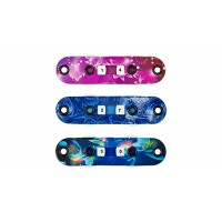 Row Tracker (Assorted Colors 3-pack) - Nirvana