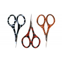 Nirvana Animal Print Scissor - Assorted Colors