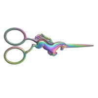 HiyaHiya Rainbow Scissors - Unicorn