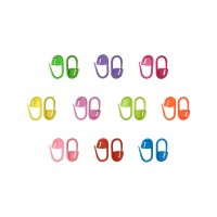HiyaHiya Stitch Markers - Locking