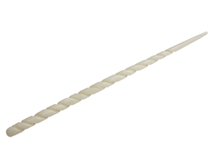 Nirvana Shawl Stick - Bone