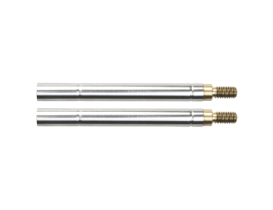 "HiyaHiya 2"" Interchangeable Tip Extender - 1 Pair, Large"