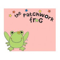 The Patchwork Frog