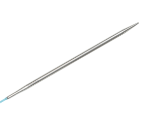"24"" 0 US/2mm HiyaHiya SHARP Steel Circular Needle"