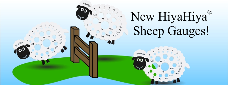 Sheep Gauge